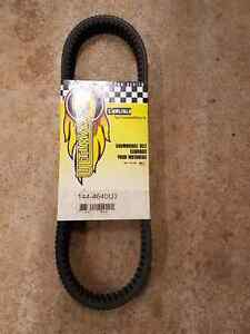 Snowmobile belts Kitchener / Waterloo Kitchener Area image 1