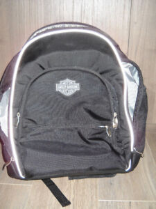 Harley-Davidson Motorcycle Travel / Backpack