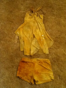 Gently used dance outfits/costumes. Please make me an offer Edmonton Edmonton Area image 4