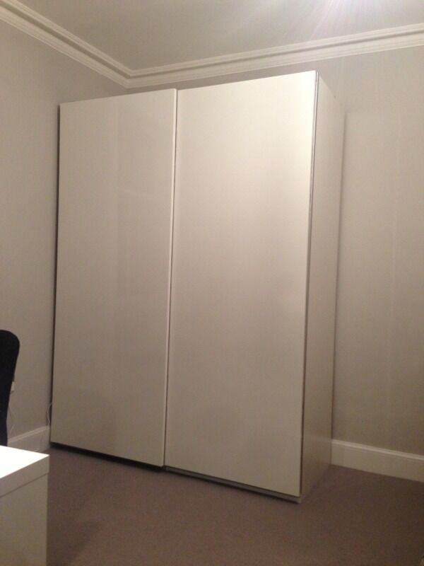 Brand new ikea pax wardrobe buyer purchase sale and for How to take apart ikea furniture