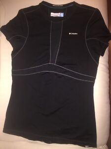 Columbia Breathable Workout Shirt - New Condition