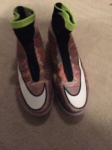 Nike superfly indoor shoes