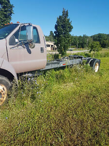 2003 Ford F-650 Other