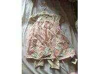 Lovely girls outfit 9-12 months