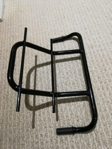 Phil and teds carseat adapter