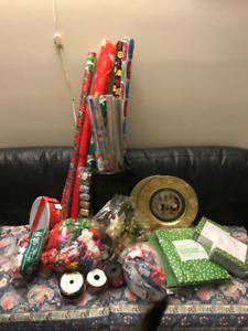 Wrapping paper/ Home Decor/Light House and more