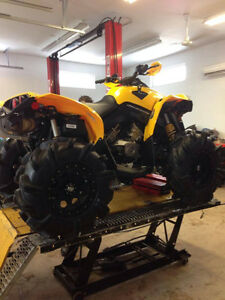 ATV UTV SERVICE MAINTENANCE REPAIR @ APD Motorsports