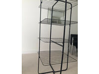 IKEA Mulig clothes rail dryer