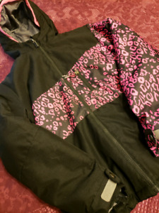 Teen Girls Jackets