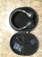 Martin Logan Mikros 90 headphones