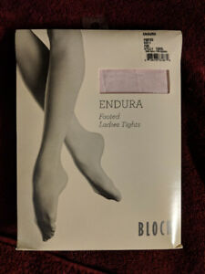 Ballet Tights (Footed, Convertibles, Body Tights)