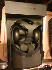 Oculus quest virtual reality 128g
