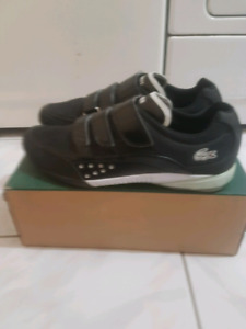 234383013a50ba Lacoste mens shoes excellent condition