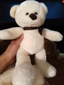 Genuine hug teddy bear urso de pelucia plush toys 30cmChildren Windsor Region Ontario image 1
