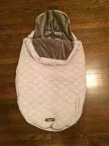 JJ Cole BundleMe Toddler Size - grey