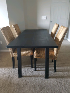 Kitchen Table   Spruce Grove