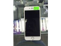 iPhone 6 Gold 64Gb On O2 Network