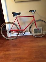 Vintage Raleigh Excellent Condition