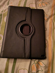 ipad 9.7 inch case brand new ( not used)
