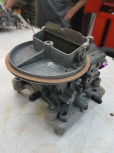 500 CFM Rebuilt Holley Performance Carburetor