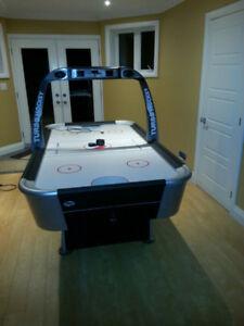 Air-hockey Table , huge