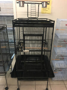 brand new large parrot cage B004 on sale now