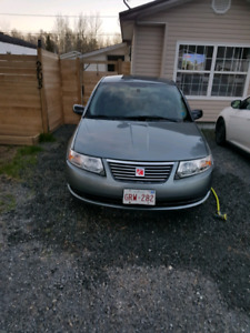 2007 Saturn ION. Excellent Condition