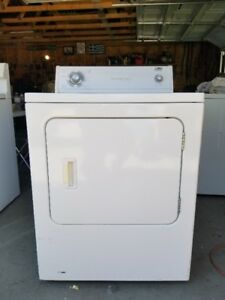 Whirlpool Estate Electric Dryer For Sale