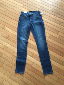 Name Brand Jeans - excellent condition
