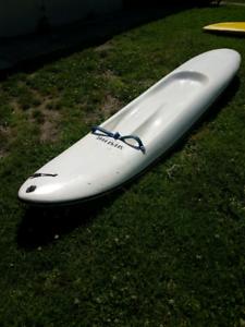 New Surf ski