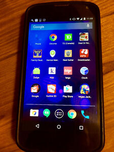 Nexus 4 in excellent condition