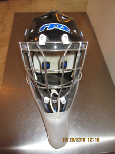 TPS ARMOR STREET HOCKEY MASK