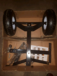 Towing Master Trailer Dolly