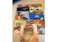 SOUL VINYL LPs