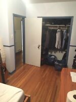 Whyte Ave - Room for rent