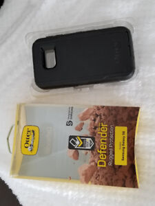 cover Defender Otterbox pour Samsung S6