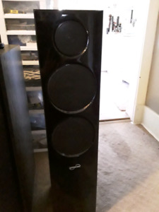 Soundstage Sessions 5T speakers