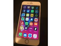 jailbroken iPhone 6s 64gb swap or sell