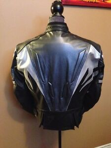 Ladies Motorcycle Jackets and Unisex Chaps Cambridge Kitchener Area image 2