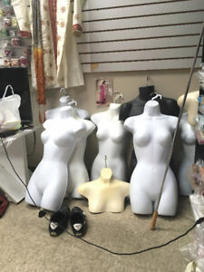 multiple items moving sale