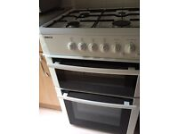 Beko gas cooker in very good condition