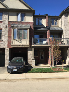 BRAND NEW 2  BR ANCASTER TOWNHOME