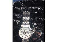 Brand new designer GUESS watch unisex