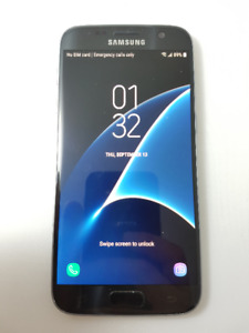 9.5/10 Samsung Galaxy S7 Unlocked