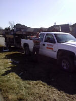 CALL US FOR JUNK REMOVAL!!!