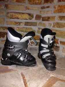 Boys downhill ski boots-price reduced.