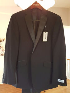 Brand New Kenneth Cole Slim Fit Tux