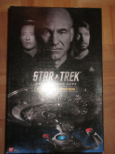 Star Trek the deck building game /prem edition/next phase/more