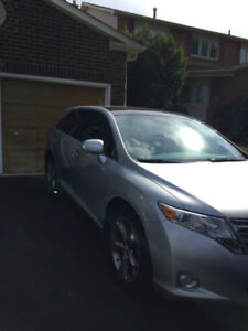 Toyota Venza for sale!