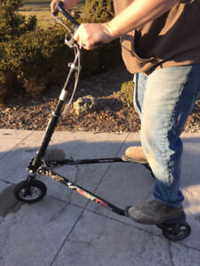 Trikke T78 Convertible Steel Scooter
